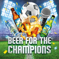 Cover Beer for the Champions